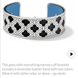 Gorgeous Interchangeable Brighton Bracelet!